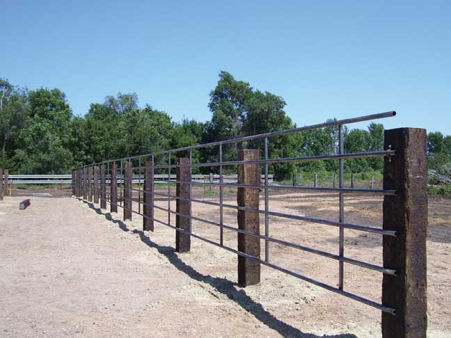 Hedgewood Cattle Feeds Fencing Systems